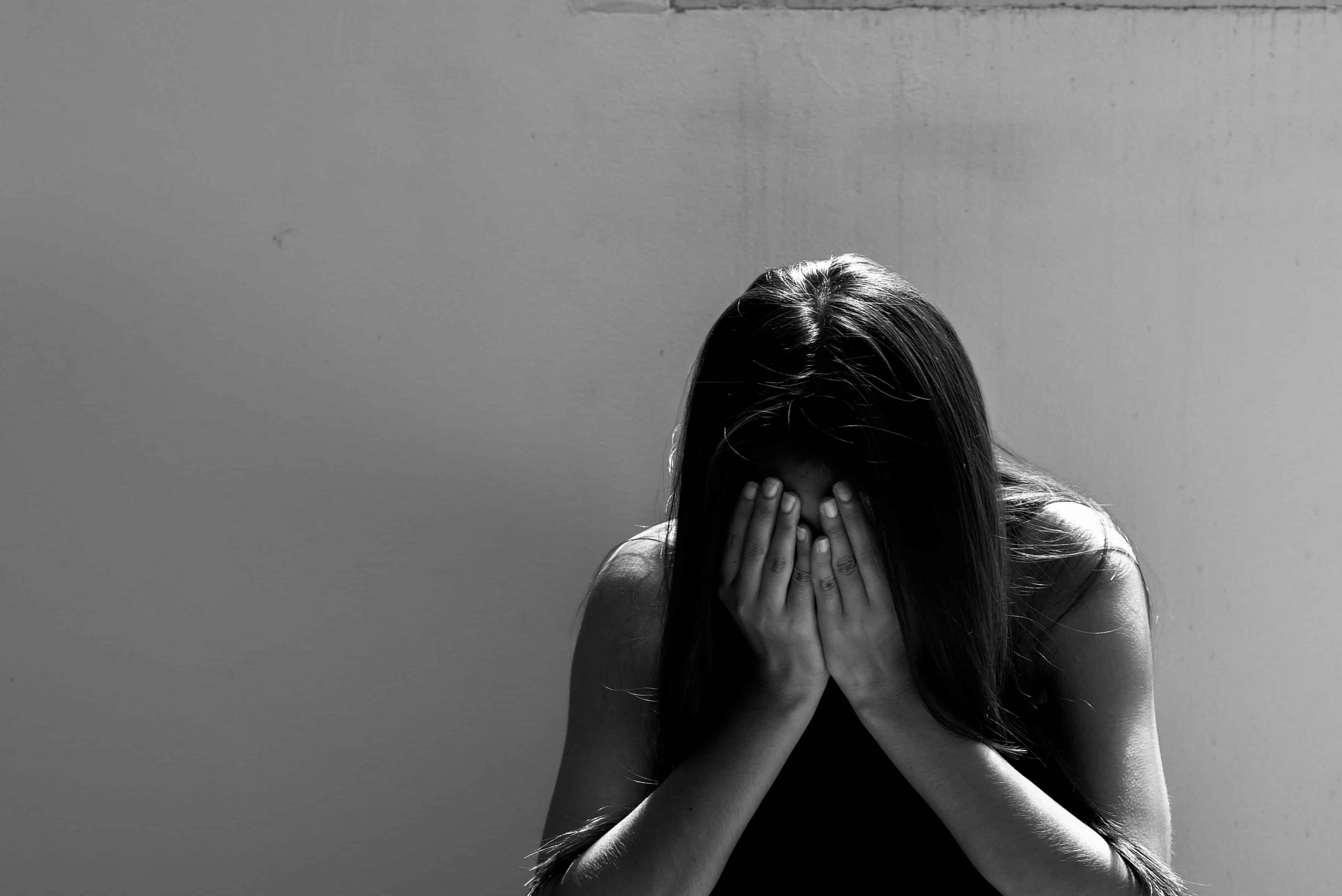 self-harm