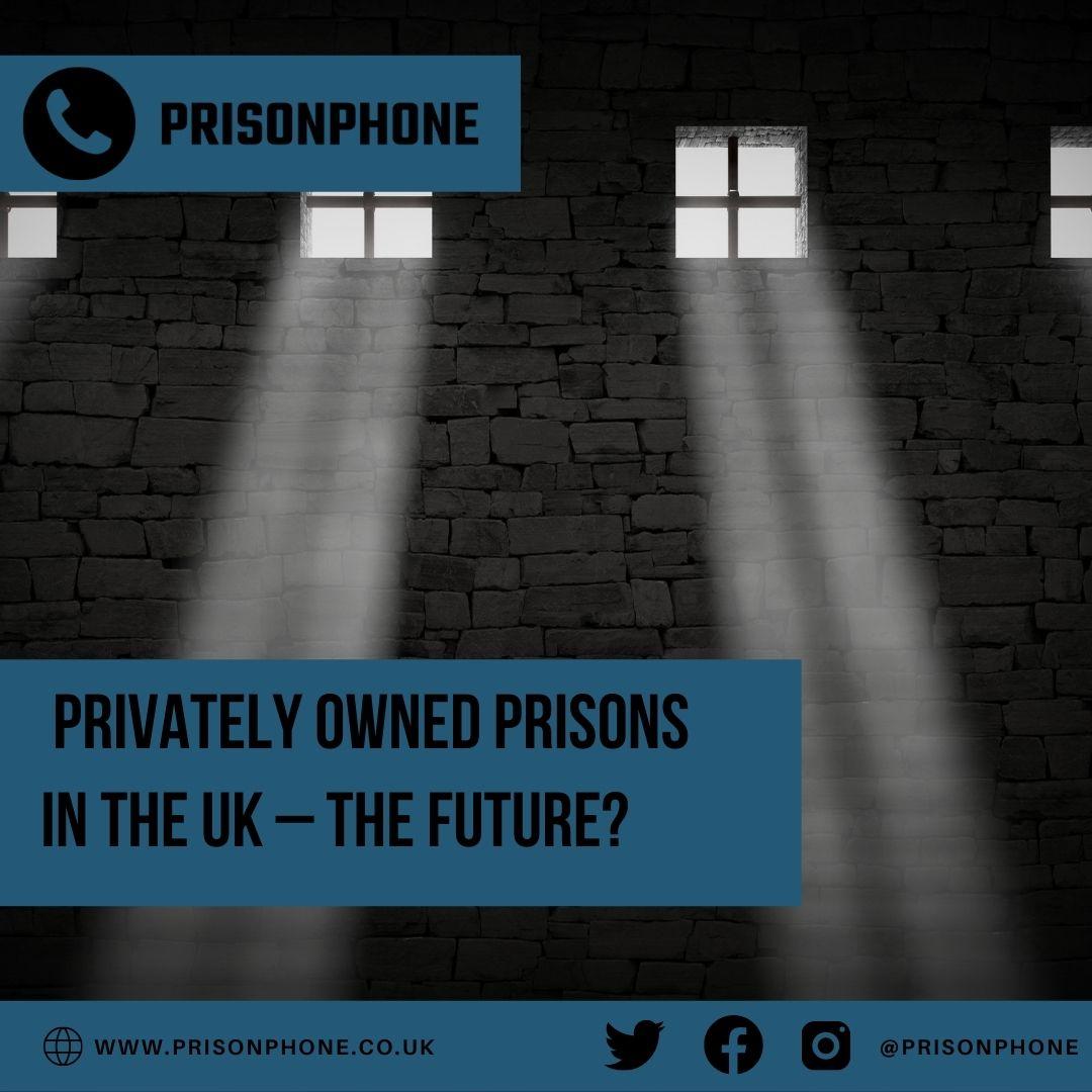 private prisons
